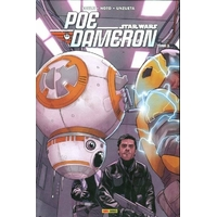 Star Wars - Poe Dameron : 02. Sous les verrous