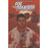 Star Wars - Poe Dameron : 04. Disparition d'une légende