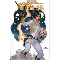 Star Wars - Princesse Leia : L'Héritage d'Aldorande