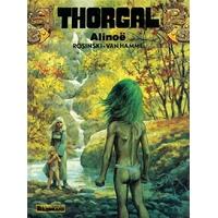 Thorgal : 08. Alinoë