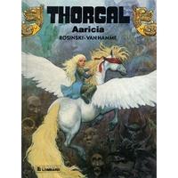 Thorgal : 14. Aaricia