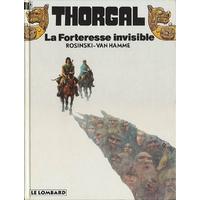 Thorgal : 19. La forteresse invisible