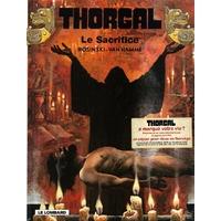 Thorgal : 29. Le sacrifice