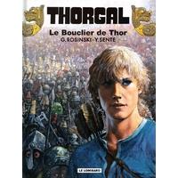 Thorgal : 31. Le bouclier de Thor