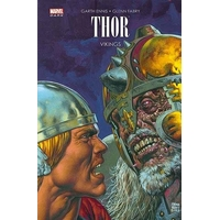 Thor (Marvel Dark) : 1. Vikings