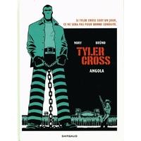 Tyler Cross : 2. Angola