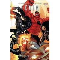 Venom (Marvel Dark) : 3. Le Cercle des Quatre