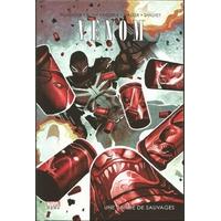 Venom (Marvel Dark) : 4. Une bande de sauvages