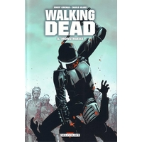 Walking Dead : 05. Monstrueux