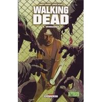 Walking Dead : 06. Vengeance