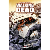 Walking Dead : 10. Vers quel avenir ?