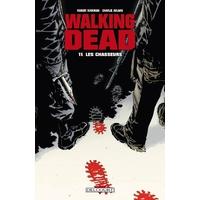 Walking Dead : 11. Les Chasseurs