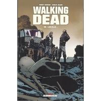 Walking Dead : 18. Lucille...