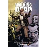 Walking Dead : 20. Sur le sentier de la guerre