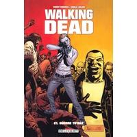 Walking Dead : 21. Guerre totale