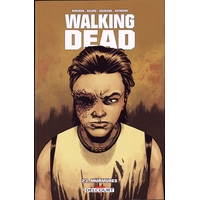 Walking Dead : 23. Murmures
