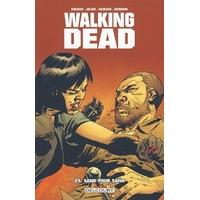 Walking Dead : 25. Sang pour sang