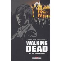 Walking Dead : 27. Les Chuchoteurs