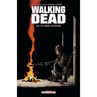 Walking Dead : 29. La ligne blanche