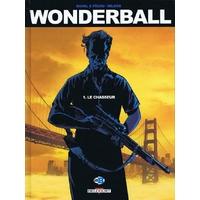Wonderball : 01. Le chasseur