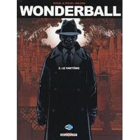 Wonderball : 02. Le fantôme