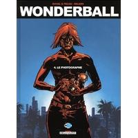 Wonderball : 04. Le photographe