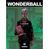 Wonderball : 05. L'apiculteur