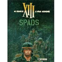 XIII : 04. Spads