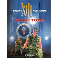 XIII : 05. Rouge total