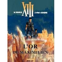 XIII : 17. L'or de Maximilien