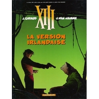 XIII : 18. L'a version Irlandaise