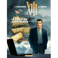 XIII : 20. Le jour du Mayflower