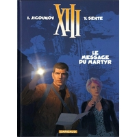 XIII : 23. Le message du martyr