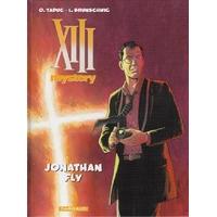 XIII Mystery : 11. Jonathan Fly