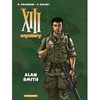 XIII Mystery : 12. Alan Smith