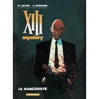 XIII Mystery : 01. La Mangouste