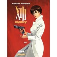 XIII Mystery : 02. Irina