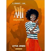 XIII Mystery : 03. Little Jones