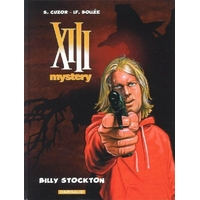 XIII Mystery : 06. Billy Stockton