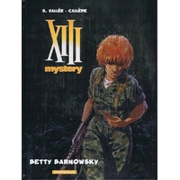 XIII Mystery : 07. Betty Barnowsky