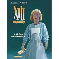 XIII Mystery : 08. Martha Shoebridge