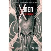 X-Men Legion : 1. Legion