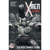 X-Men Legion : 2. Car nous sommes légion