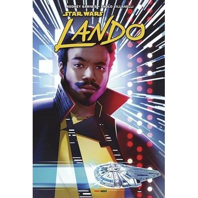Belgian-Comics-Star-Wars-Lando-cover