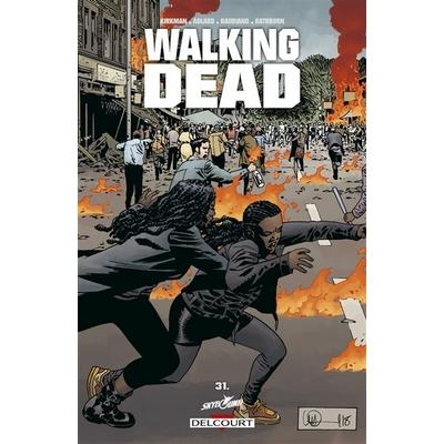 Belgian-Comics-Walking-Dead-T31-Pourri-jusqu-a-l-os-cover