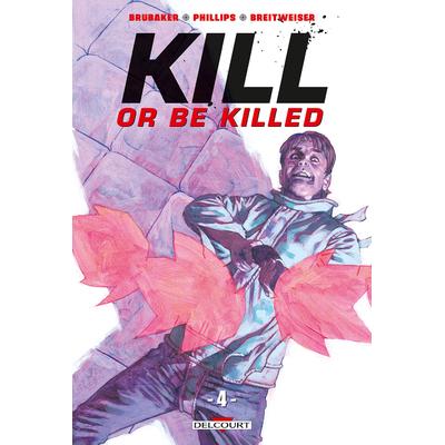 Blgian-Comics-kill-Or-Be-Killed-t04-cover