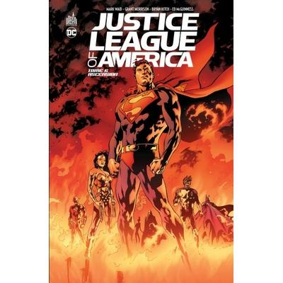 Belgian-Comics-justice-league-of-america-T06-ascension-cover
