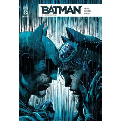 Batman-Rebirth-Tome-8-Noces-noires-cover