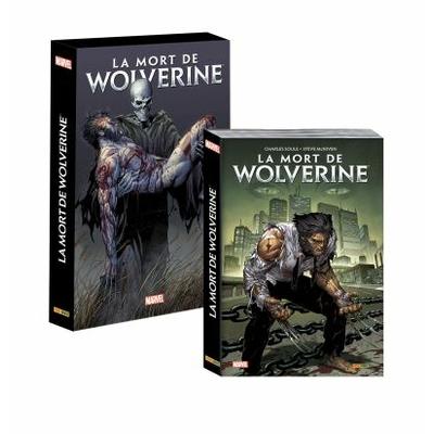 Belgian-Comics-La-Mort-de-Wolverine-MarvelAbsolute
