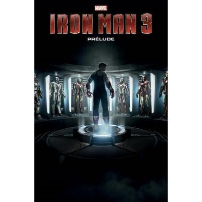 Belgian-Comics-Iron-Man-IR3-prelude-cover